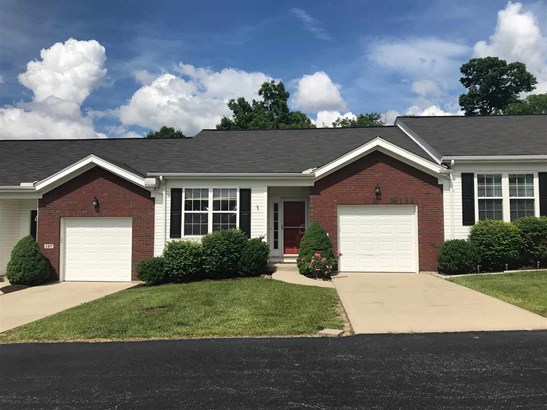 Lando/Patio,Single Family Attached, Traditional - Erlanger, KY (photo 1)