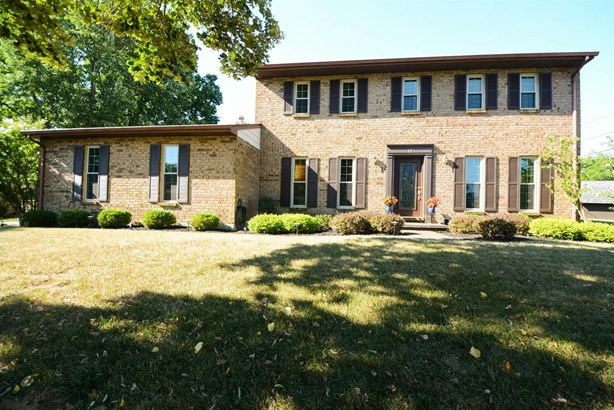 Single Family Residence, Traditional - Monroe, OH
