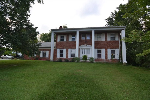Single Family,Single Family Detached, Traditional - Union, KY (photo 1)