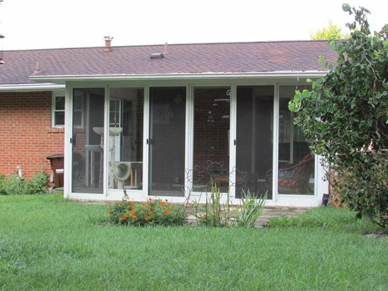 Ranch, Single Family,Single Family Detached - Southgate, KY (photo 3)