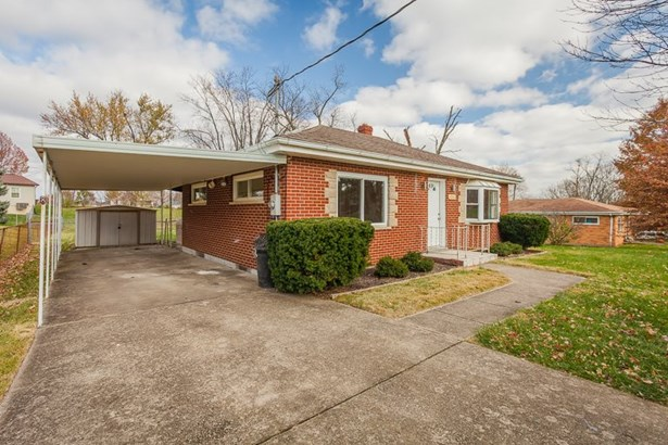 Ranch, Single Family,Single Family Detached - Florence, KY (photo 2)