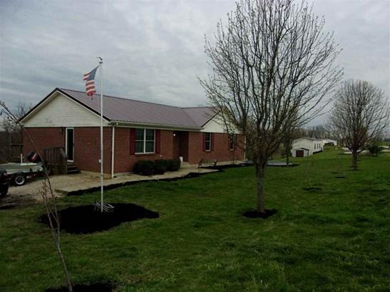 Ranch, Single Family,Single Family Detached - Brooksville, KY (photo 1)