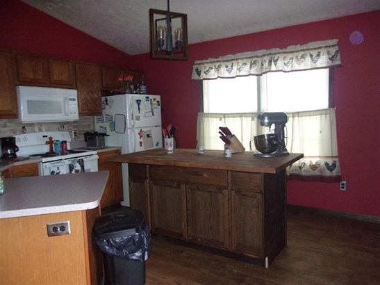 Ranch, Single Family,Single Family Detached - Brooksville, KY (photo 4)