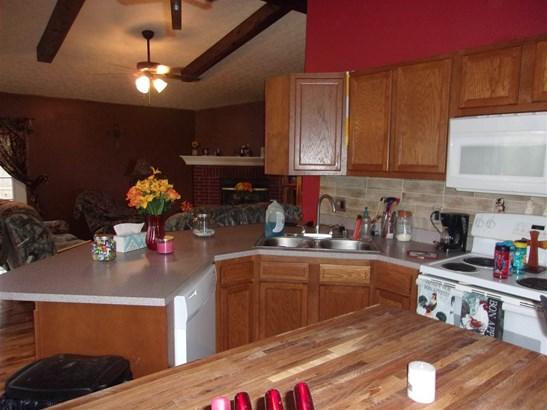 Ranch, Single Family,Single Family Detached - Brooksville, KY (photo 5)