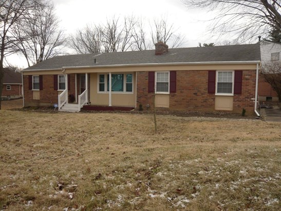 Single Family Residence, Ranch - Springfield Twp., OH (photo 1)