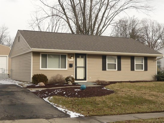Single Family Residence, Ranch - Sharonville, OH (photo 1)
