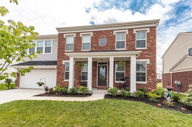 Transitional, Single Family Residence - Harrison, OH (photo 1)