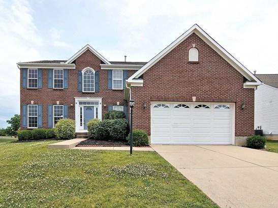 Transitional, Single Family Residence - Batavia Twp, OH (photo 1)