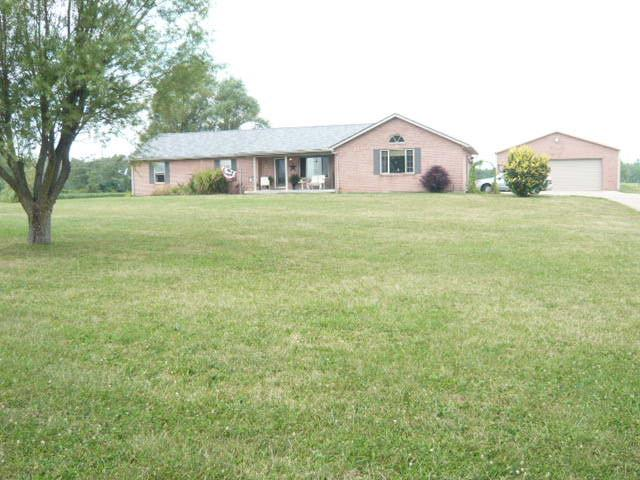 Single Family Residence, Ranch - Somers Twp, OH (photo 1)