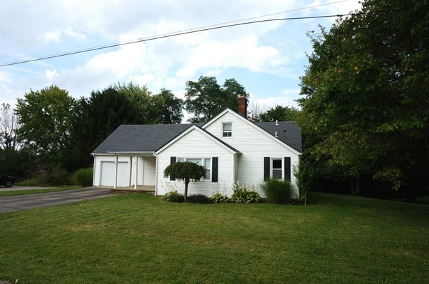 Single Family Residence, Traditional - Salem Twp, OH (photo 1)