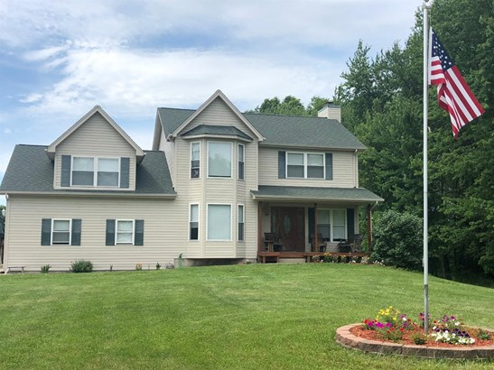 Single Family Residence, Traditional - Tate Twp, OH (photo 1)