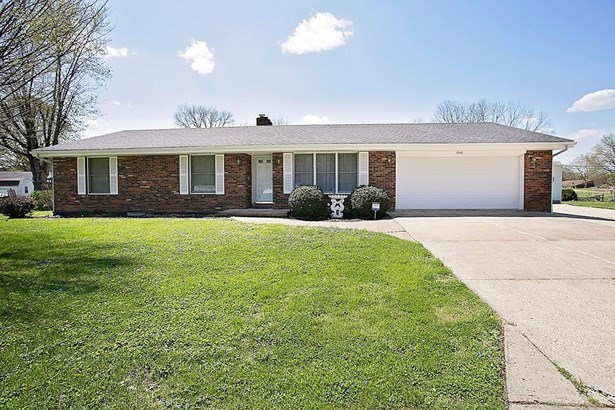 Ranch,Traditional, Single Family Residence - Aberdeen, OH (photo 1)