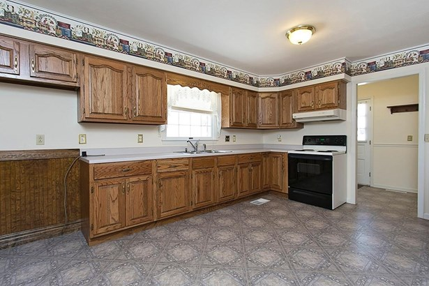 Ranch,Traditional, Single Family Residence - Aberdeen, OH (photo 2)
