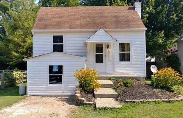 Cape Cod, Single Family Residence - Williamsburg, OH (photo 1)