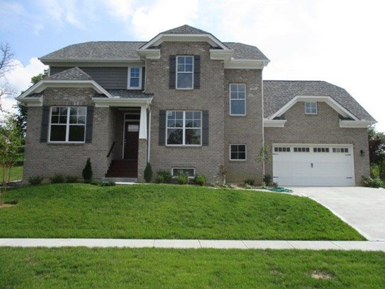 Transitional, Single Family Residence - South Lebanon, OH (photo 1)