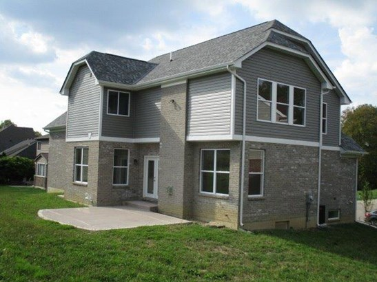 Transitional, Single Family Residence - South Lebanon, OH (photo 3)