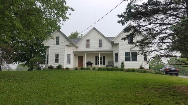 Single Family,Single Family Detached, Traditional - Cynthiana, KY (photo 1)
