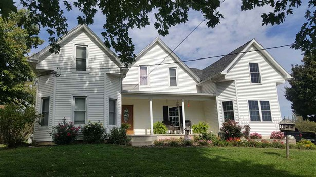Single Family,Single Family Detached, Traditional - Cynthiana, KY (photo 2)