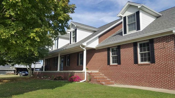 Single Family,Single Family Detached, Traditional - Mt Olivet, KY (photo 1)