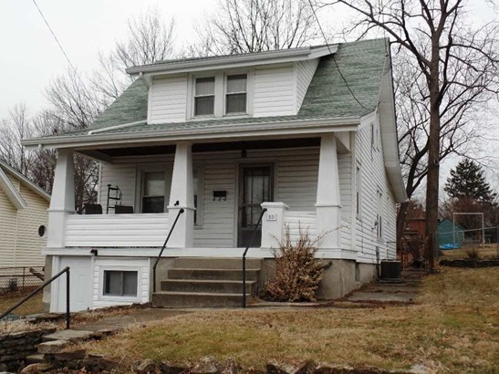 Single Family,Single Family Detached, Traditional - Erlanger, KY (photo 1)
