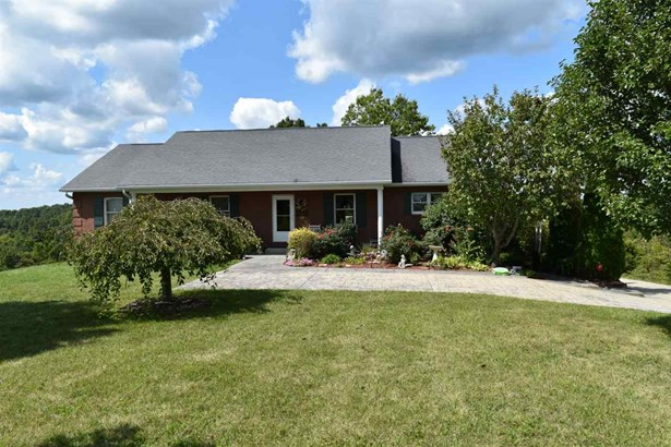 Ranch, Single Family,Single Family Detached - Williamstown, KY (photo 1)