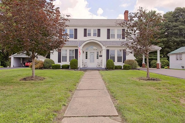 Single Family Residence, Historical,Traditional - Ripley, OH