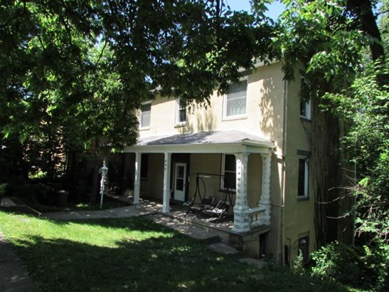 Single Family,Single Family Detached, Other - Ludlow, KY (photo 1)