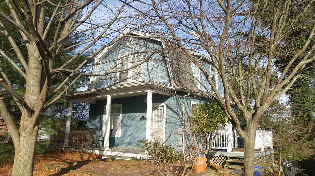 Cape Cod, Single Family,Single Family Detached - Fort Thomas, KY (photo 1)