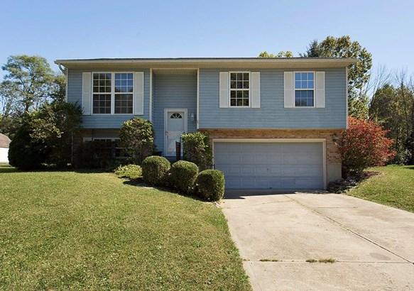 Transitional, Single Family Residence - Bethel, OH (photo 1)