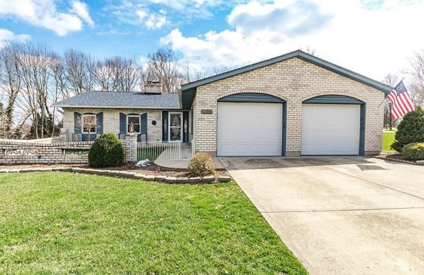 Single Family Residence, Ranch - Fairfield, OH (photo 1)