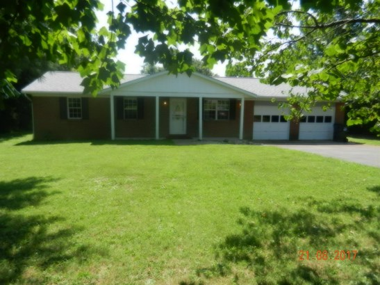 Single Family Residence, Ranch - Monroe Twp, OH (photo 1)