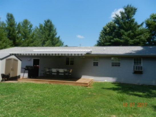 Single Family Residence, Ranch - Monroe Twp, OH (photo 2)