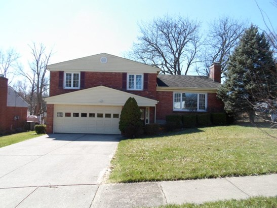 Single Family Residence, Other - Greenhills, OH (photo 1)