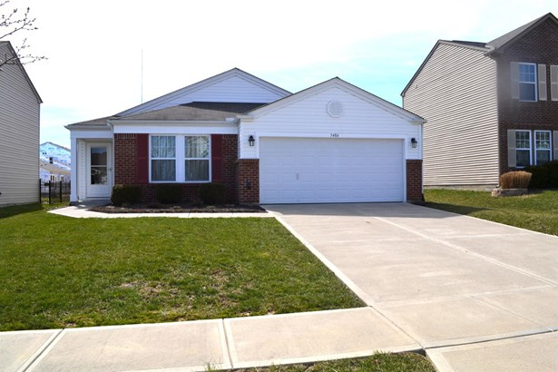 Ranch,Traditional, Single Family Residence - South Lebanon, OH (photo 1)