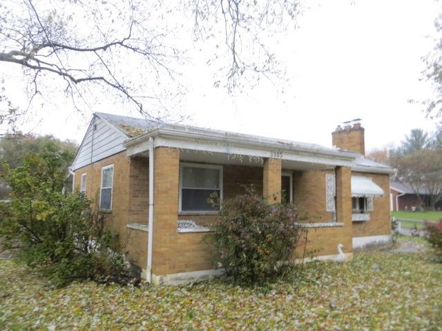 Single Family Residence, Ranch - Green Twp, OH (photo 1)