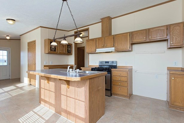 Single Family Residence, Ranch - Dodson Twp, OH (photo 2)