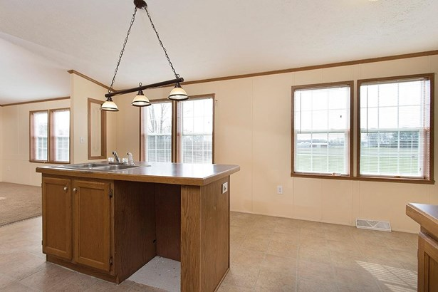Single Family Residence, Ranch - Dodson Twp, OH (photo 4)
