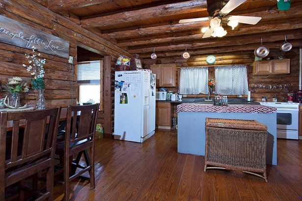 Single Family Residence, Cabin/Rustic - Georgetown, OH (photo 5)