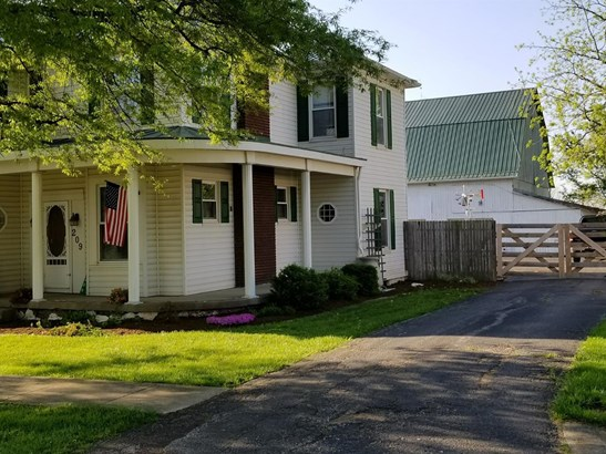 Single Family Residence, Victorian - Russellville, OH (photo 2)
