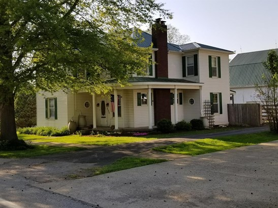 Single Family Residence, Victorian - Russellville, OH (photo 3)