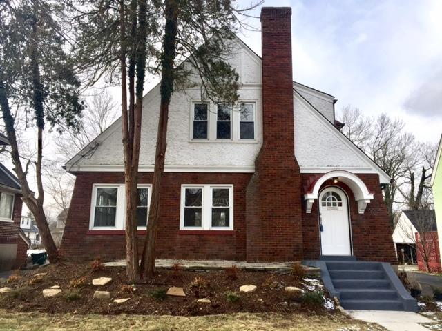 Single Family Residence, Traditional,Tudor - Cincinnati, OH (photo 1)