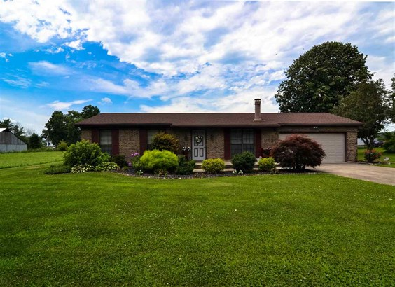 Ranch, Single Family,Single Family Detached - Petersburg, KY (photo 1)