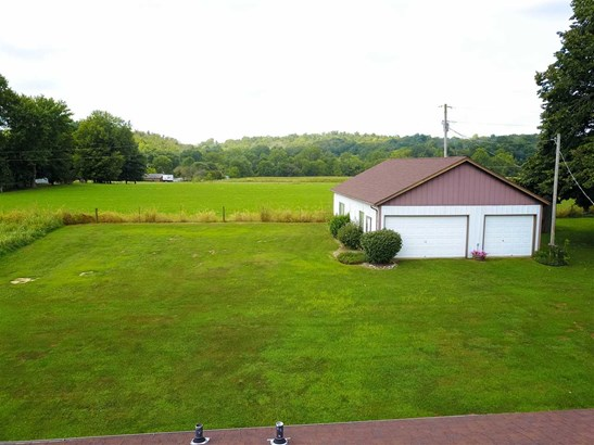 Ranch, Single Family,Single Family Detached - Petersburg, KY (photo 2)