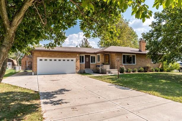 Single Family Residence, Traditional,Ranch - Trenton, OH (photo 1)