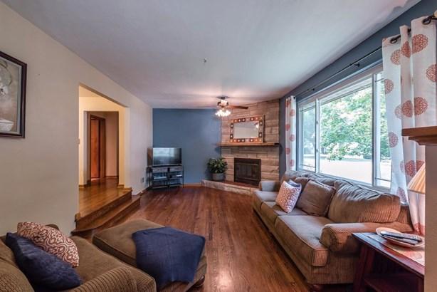 Single Family Residence, Traditional,Ranch - Trenton, OH (photo 2)
