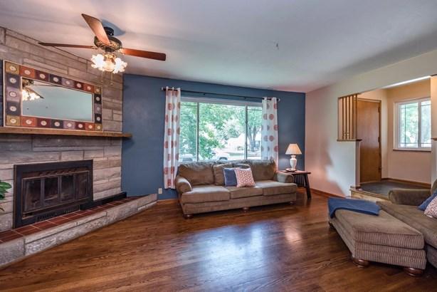 Single Family Residence, Traditional,Ranch - Trenton, OH (photo 3)