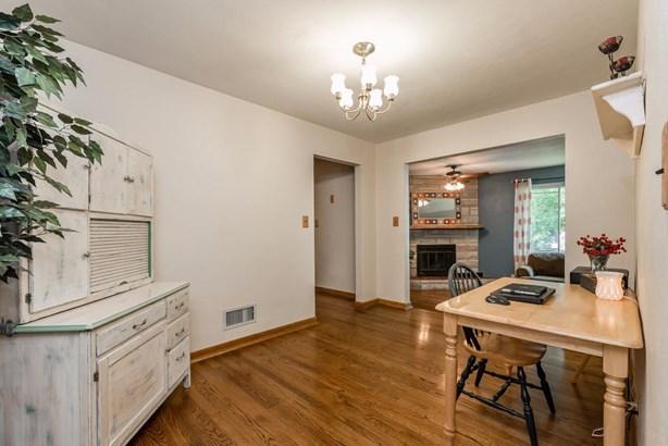 Single Family Residence, Traditional,Ranch - Trenton, OH (photo 4)