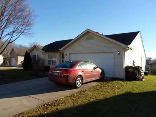 Single Family Residence, Ranch - Amelia, OH (photo 1)