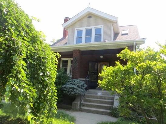 Cape Cod, Single Family Residence - Cheviot, OH (photo 1)