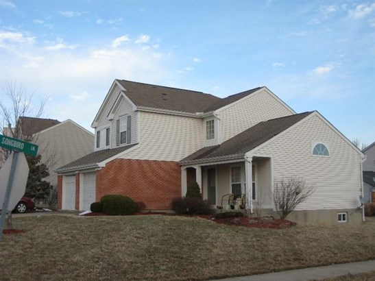 Single Family,Single Family Detached, Traditional - Florence, KY (photo 3)